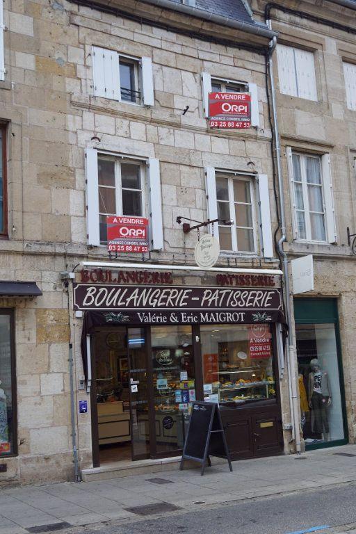 Immeuble à vendre 0 180m2 à Langres vignette-1