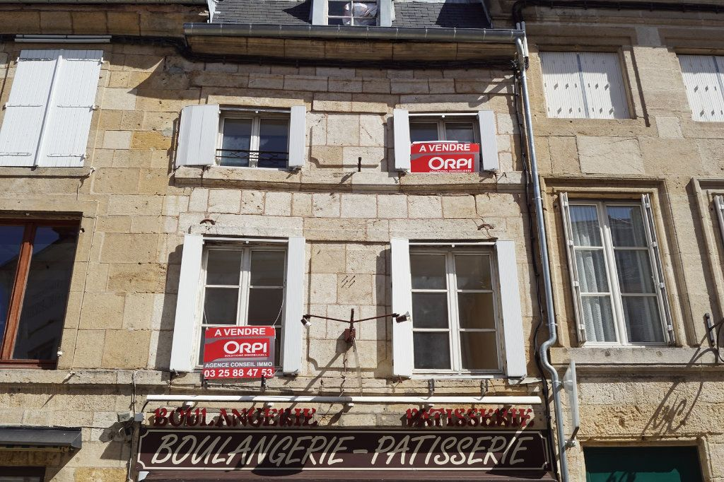 Immeuble à vendre 0 180m2 à Langres vignette-2