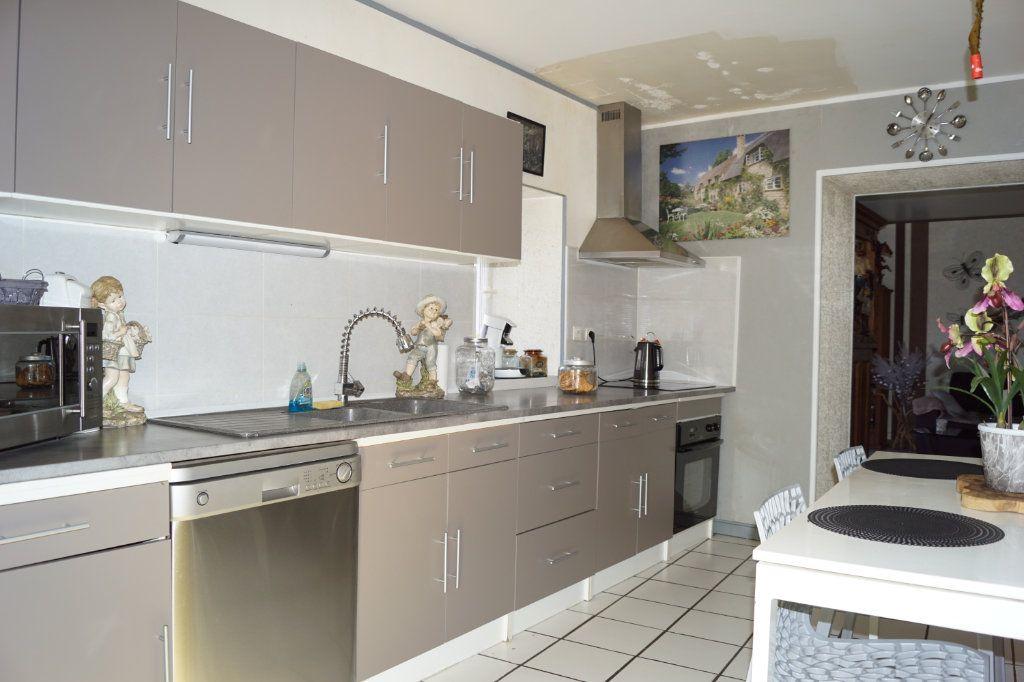 Maison à vendre 6 130m2 à Longeau-Percey vignette-1