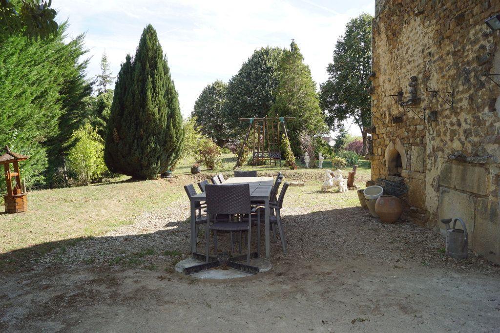 Maison à vendre 6 130m2 à Longeau-Percey vignette-3