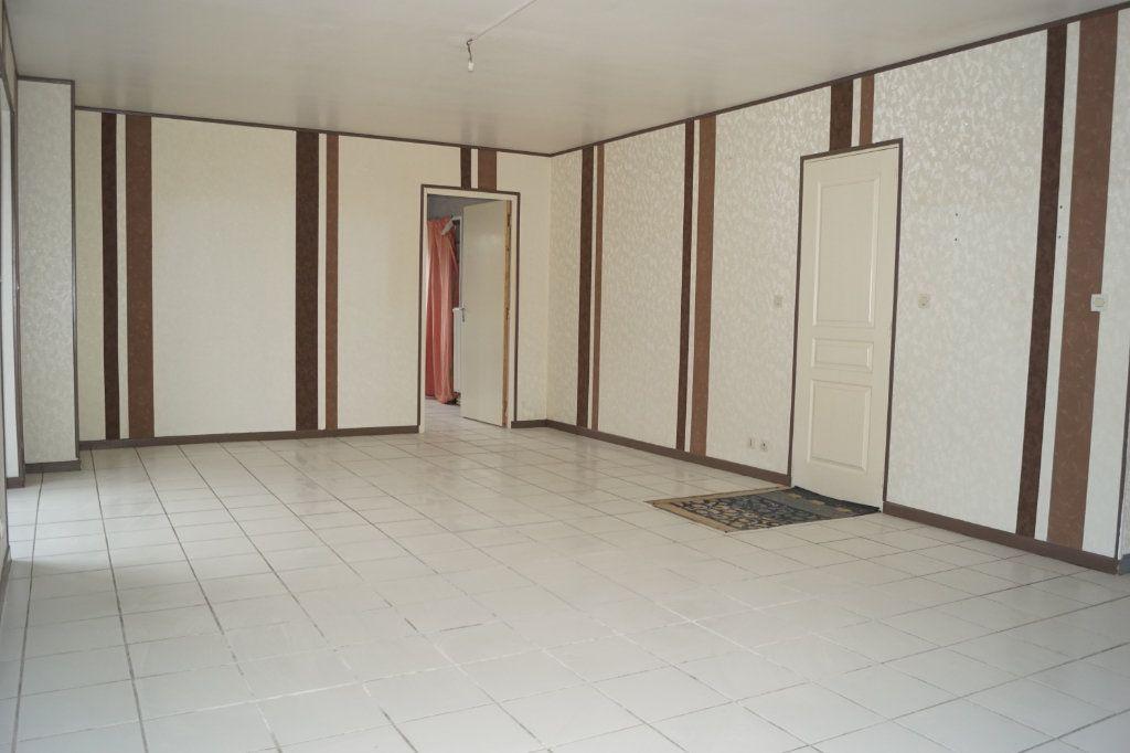 Maison à vendre 6 130m2 à Longeau-Percey vignette-4