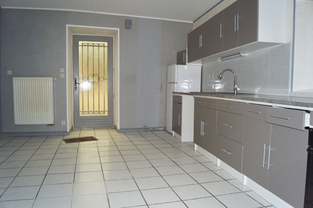 Maison à vendre 6 130m2 à Longeau-Percey vignette-5
