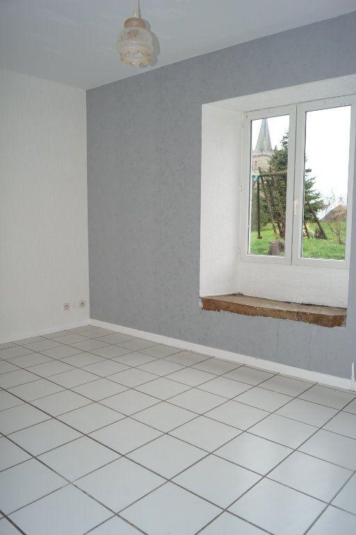 Maison à vendre 6 130m2 à Longeau-Percey vignette-6