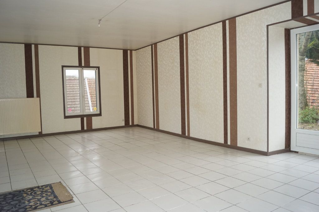 Maison à vendre 6 130m2 à Longeau-Percey vignette-7