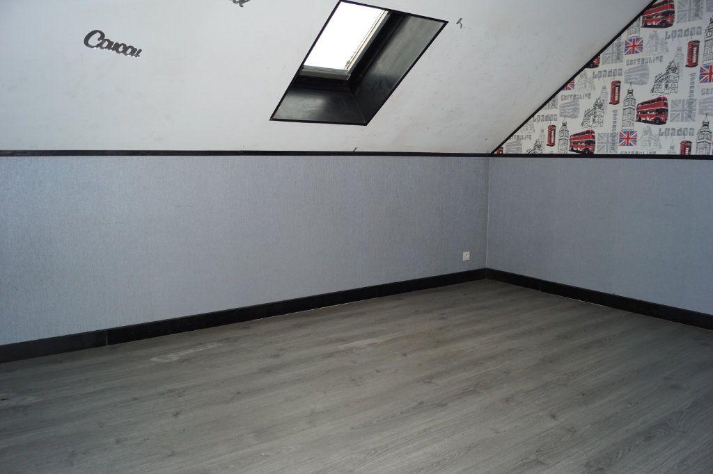 Maison à vendre 6 130m2 à Longeau-Percey vignette-9