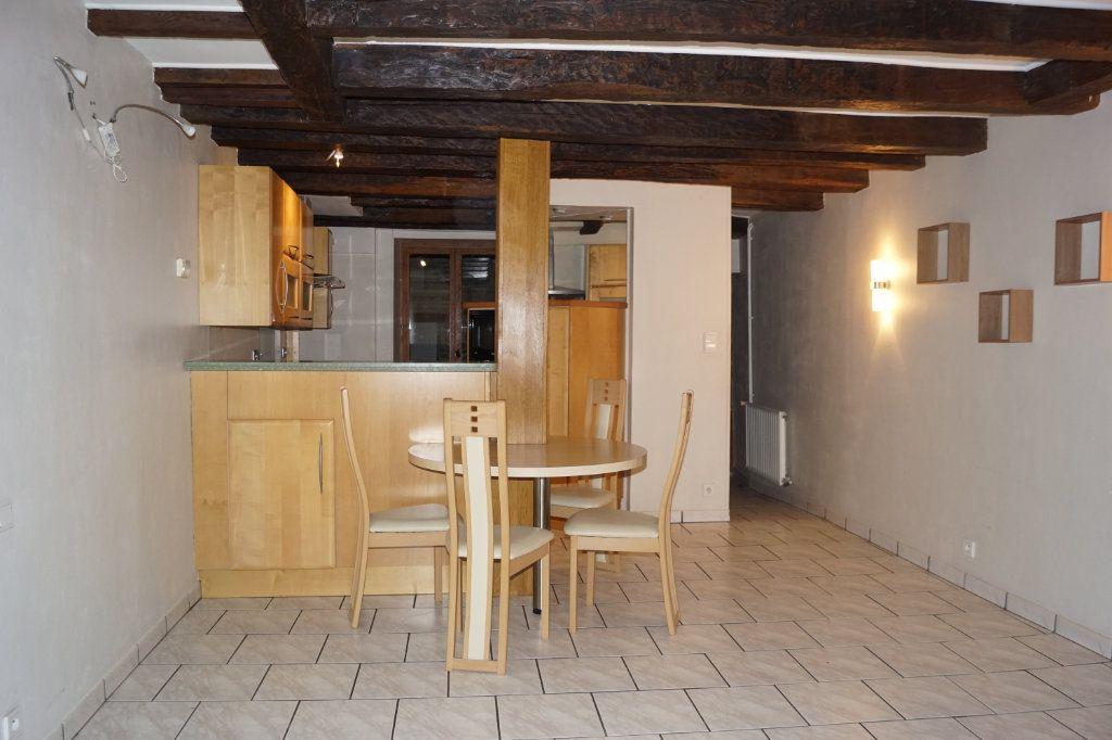 Maison à vendre 4 107m2 à Langres vignette-1