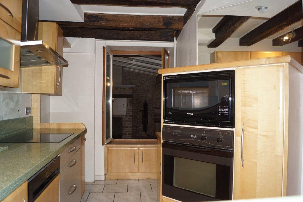 Maison à vendre 4 107m2 à Langres vignette-3