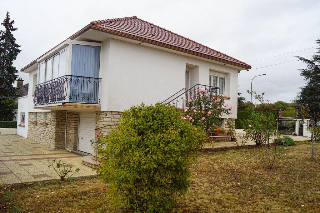 Maison à vendre 4 86m2 à Chaumont vignette-1