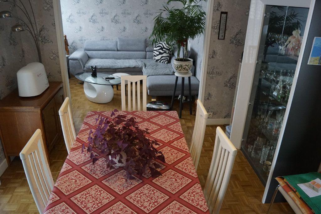Maison à vendre 4 86m2 à Chaumont vignette-3