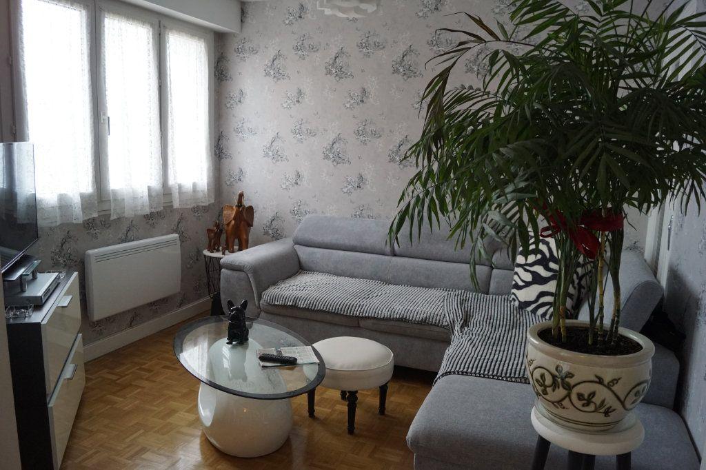 Maison à vendre 4 86m2 à Chaumont vignette-4
