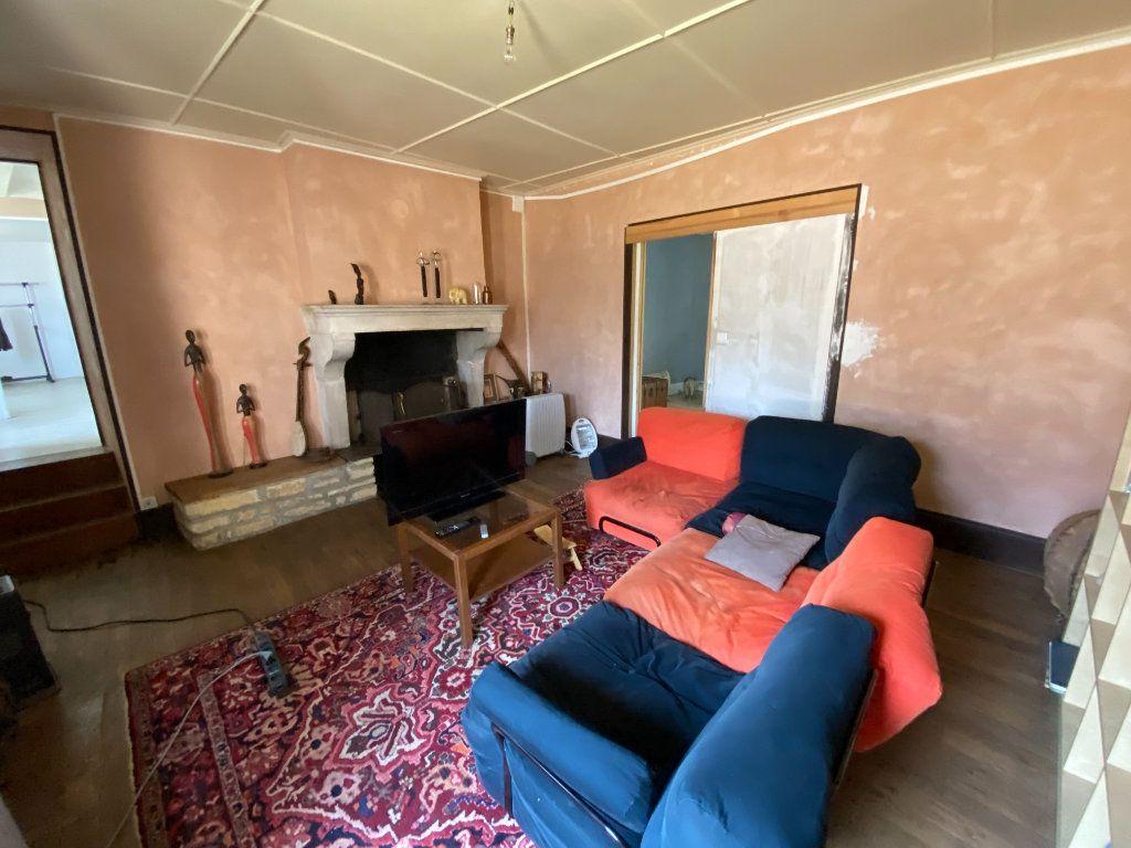 Maison à vendre 6 130m2 à Humes-Jorquenay vignette-1