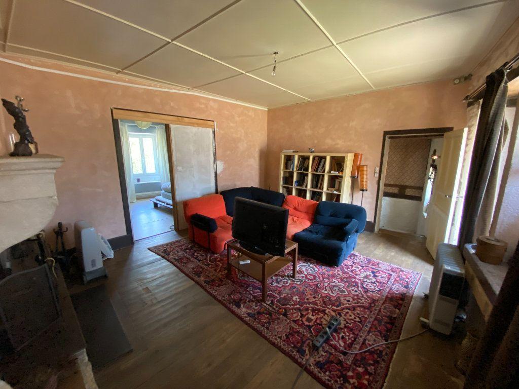 Maison à vendre 6 130m2 à Humes-Jorquenay vignette-7