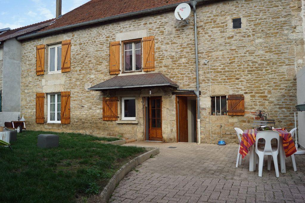 Maison à vendre 5 170m2 à Rolampont vignette-9