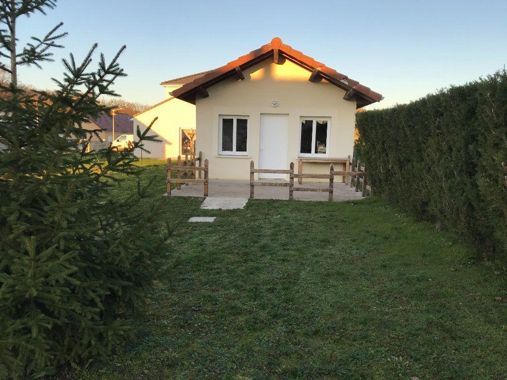 Maison à vendre 4 106m2 à Langres vignette-2