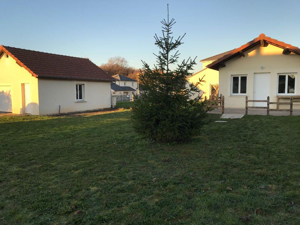 Maison à vendre 4 106m2 à Langres vignette-3