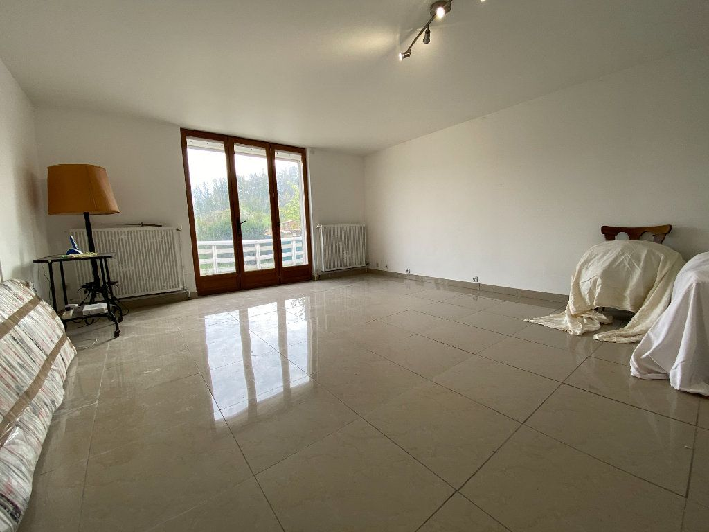 Maison à vendre 8 158m2 à Longeau-Percey vignette-1