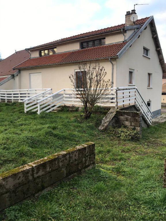 Maison à vendre 8 158m2 à Longeau-Percey vignette-2