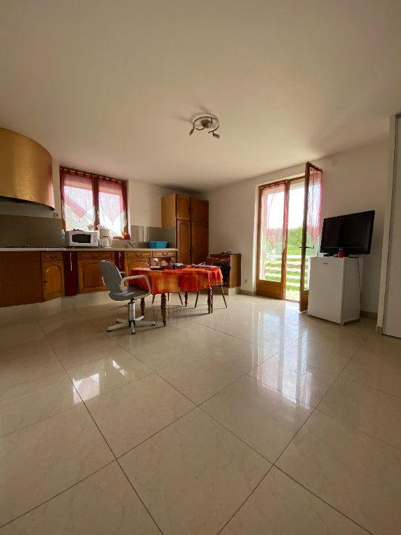 Maison à vendre 8 158m2 à Longeau-Percey vignette-8