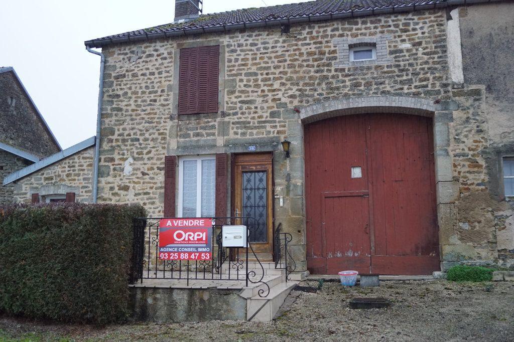 Maison à vendre 4 120m2 à Plesnoy vignette-1