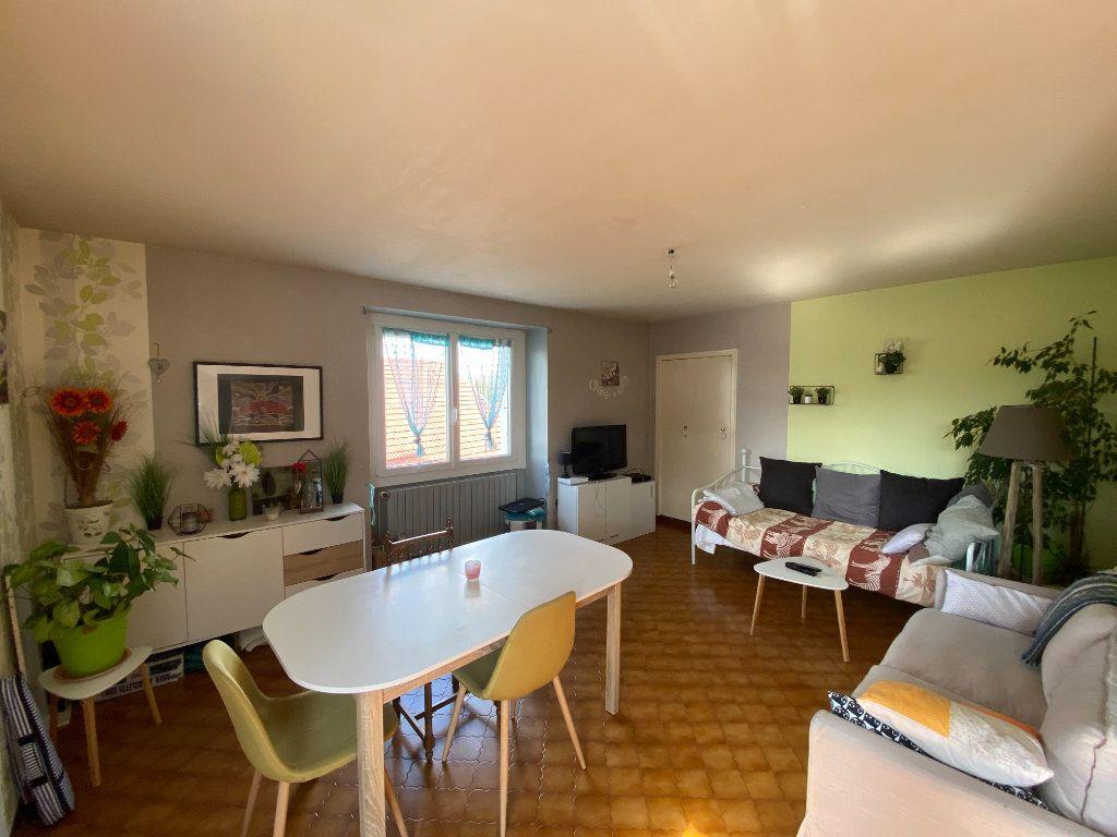 Maison à vendre 5 150m2 à Peigney vignette-2