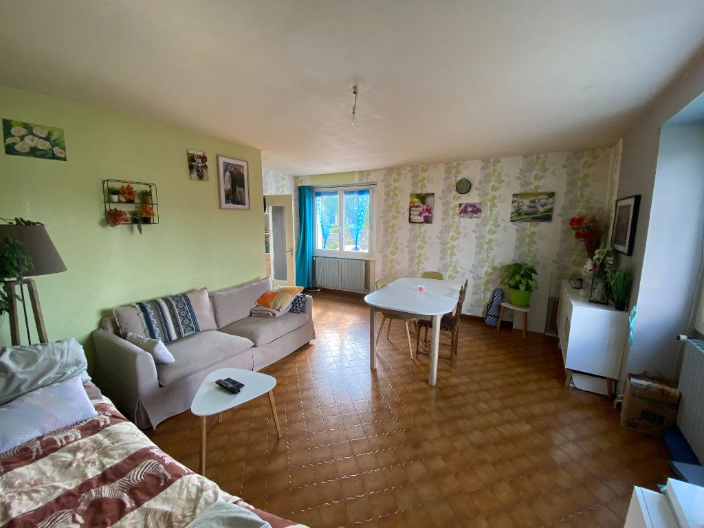Maison à vendre 5 150m2 à Peigney vignette-3
