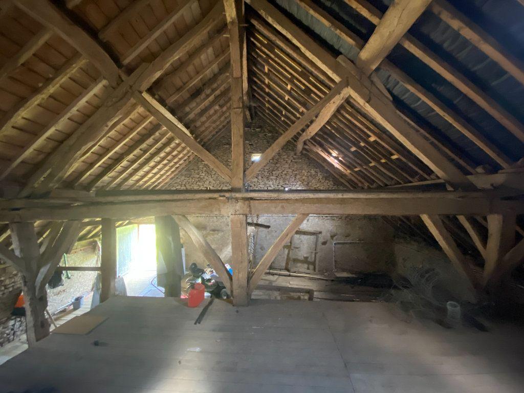 Maison à vendre 5 150m2 à Peigney vignette-7