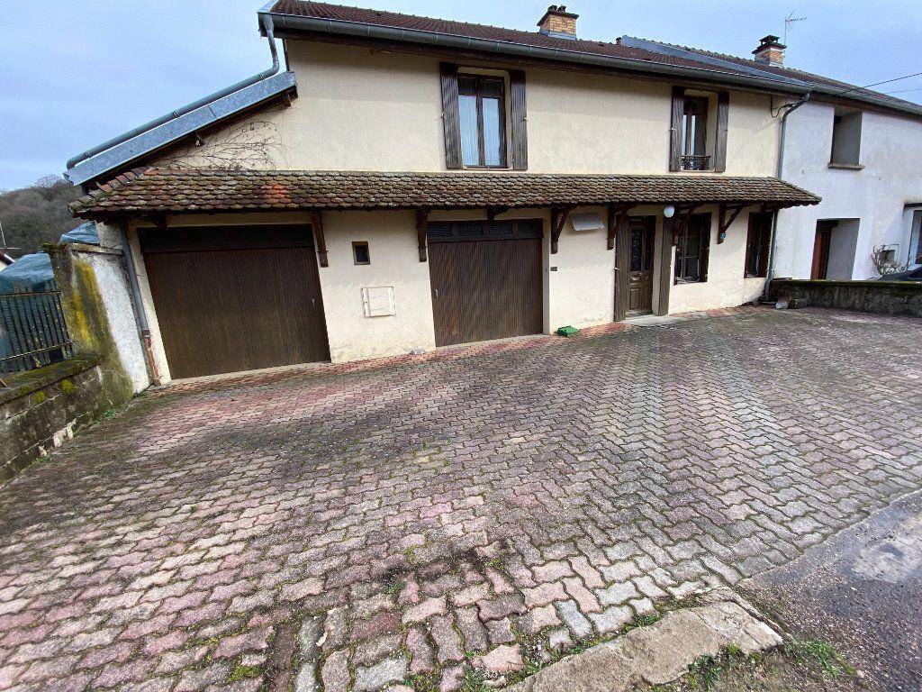 Maison à vendre 4 139.5m2 à Chalindrey vignette-10
