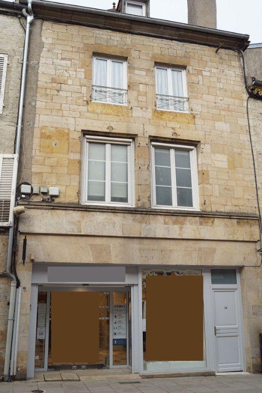 Immeuble à vendre 0 990m2 à Langres vignette-1