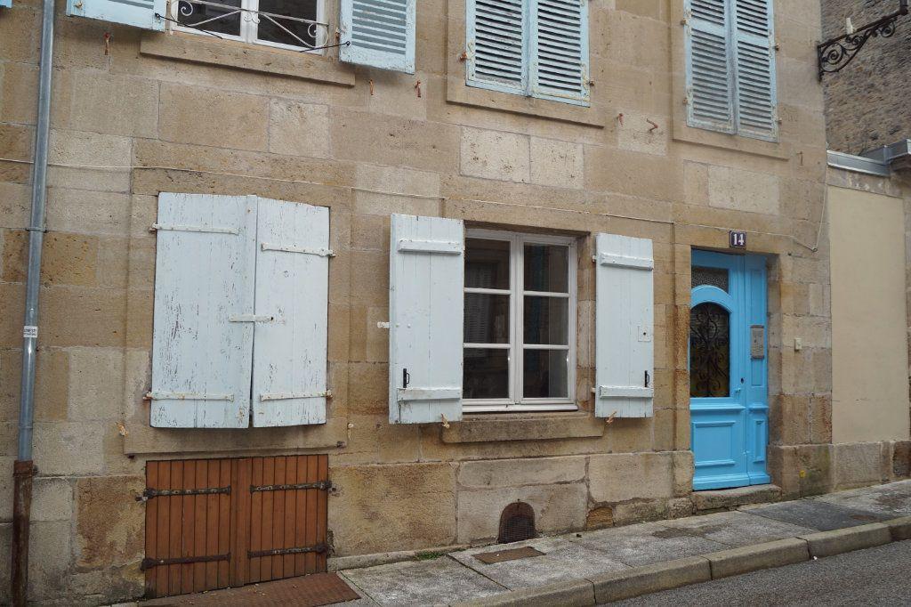 Immeuble à vendre 0 249m2 à Langres vignette-1