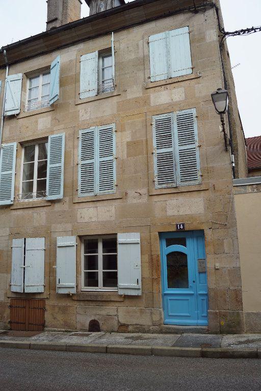Immeuble à vendre 0 249m2 à Langres vignette-2