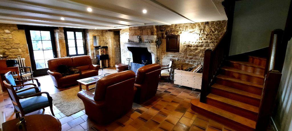 Maison à vendre 8 335m2 à Saint-Martin-lès-Langres vignette-3