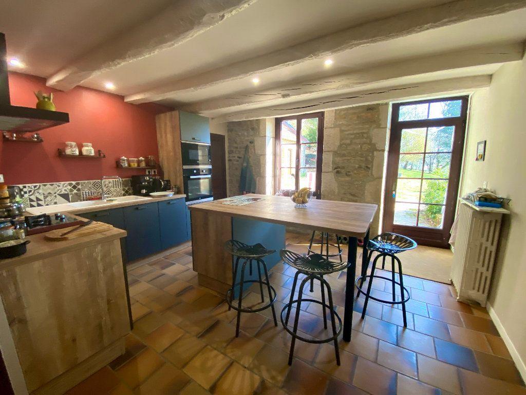 Maison à vendre 8 335m2 à Saint-Martin-lès-Langres vignette-4