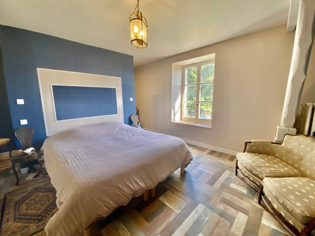 Maison à vendre 8 335m2 à Saint-Martin-lès-Langres vignette-5