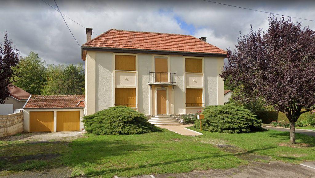 Maison à vendre 6 150m2 à Chalindrey vignette-1