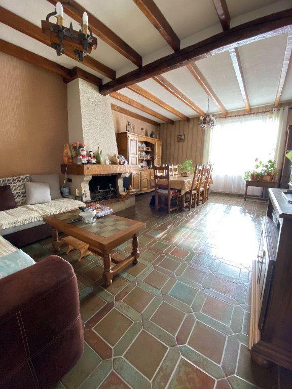 Maison à vendre 6 150m2 à Chalindrey vignette-2