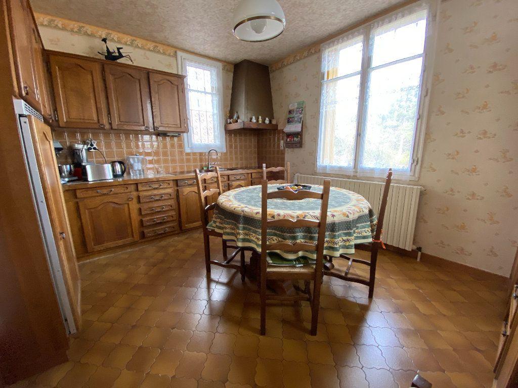 Maison à vendre 6 150m2 à Chalindrey vignette-3