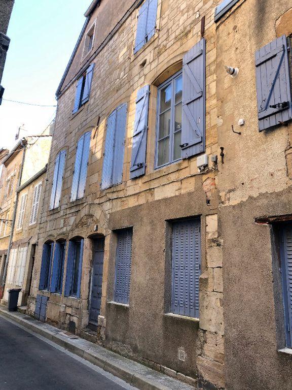 Immeuble à vendre 0 280m2 à Langres vignette-1