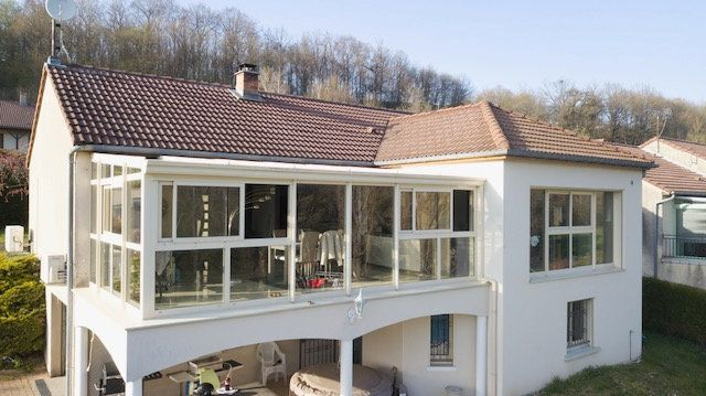 Maison à vendre 7 165m2 à Chamarandes-Choignes vignette-4