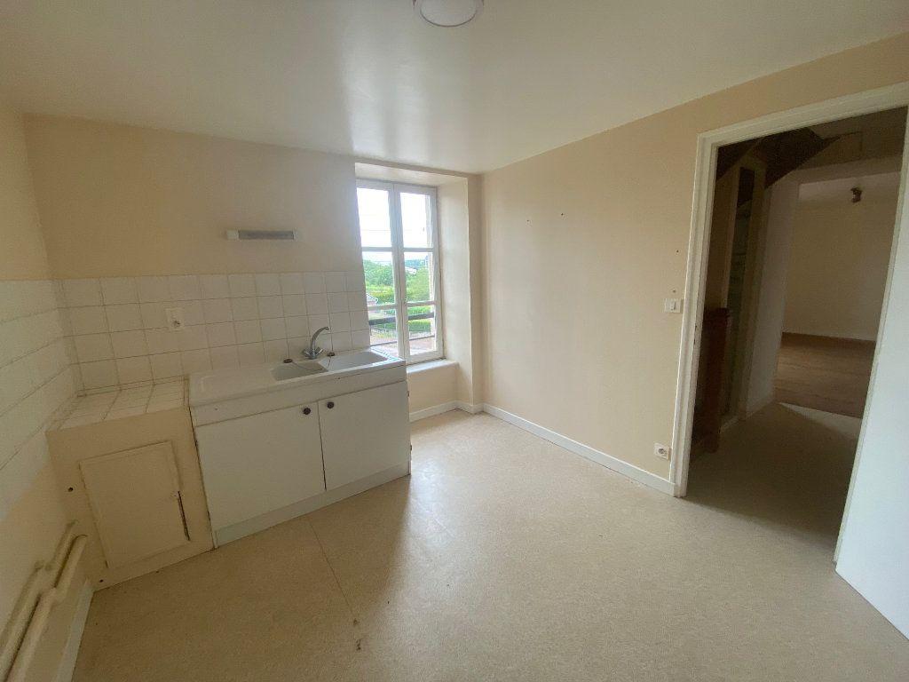 Appartement à louer 2 45.36m2 à Rolampont vignette-2