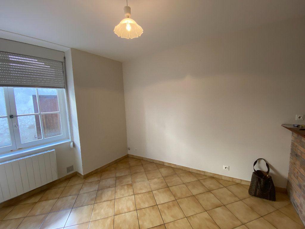 Appartement à louer 1 20m2 à Langres vignette-1