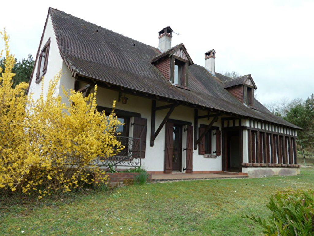 Maison à vendre 7 145m2 à Couffy vignette-1
