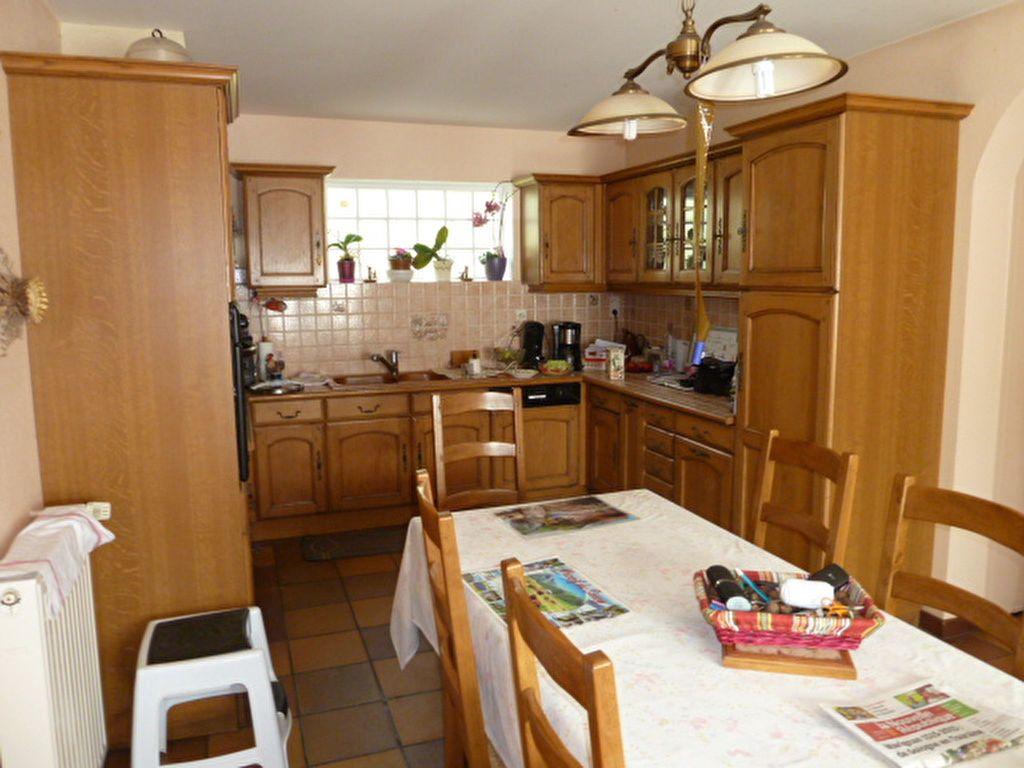 Maison à vendre 5 160m2 à Saint-Romain-sur-Cher vignette-2