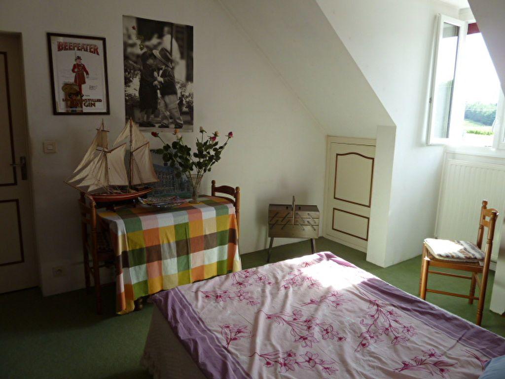 Maison à vendre 5 160m2 à Saint-Romain-sur-Cher vignette-3