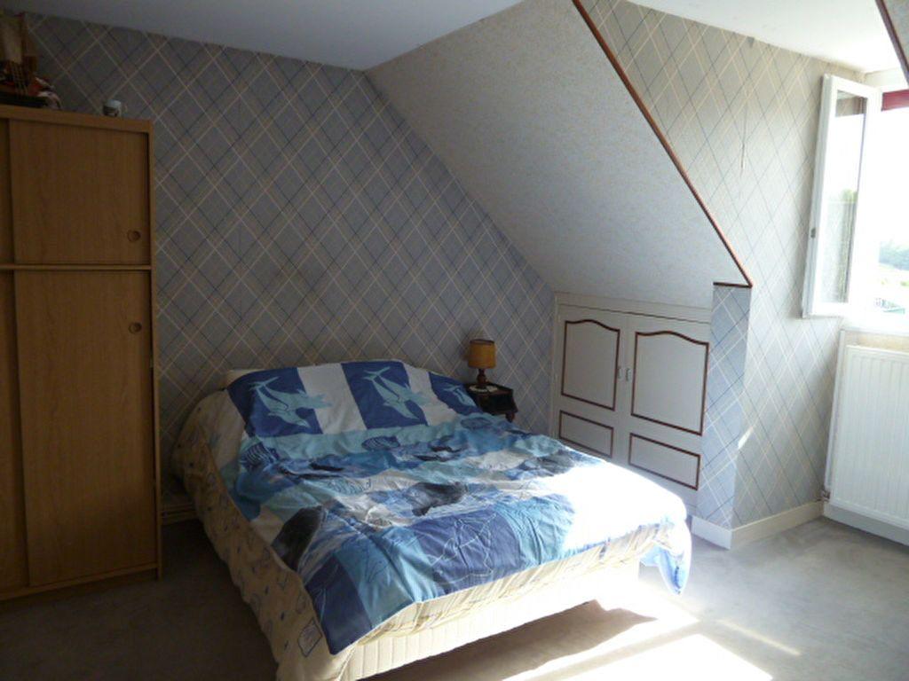 Maison à vendre 5 160m2 à Saint-Romain-sur-Cher vignette-4