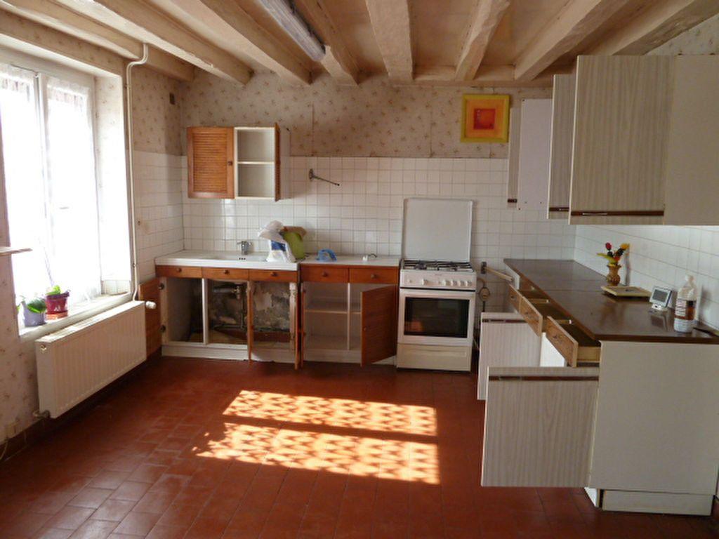 Maison à vendre 5 160m2 à Saint-Romain-sur-Cher vignette-5