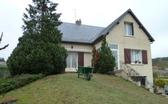 Maison à vendre 6 165m2 à Saint-Romain-sur-Cher vignette-1