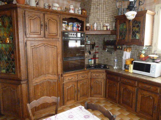 Maison à vendre 6 165m2 à Saint-Romain-sur-Cher vignette-2