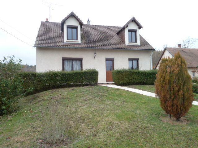 Maison à vendre 7 142.74m2 à Mareuil-sur-Cher vignette-1