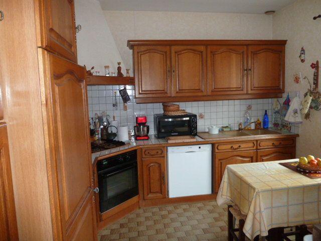 Maison à vendre 7 142.74m2 à Mareuil-sur-Cher vignette-2