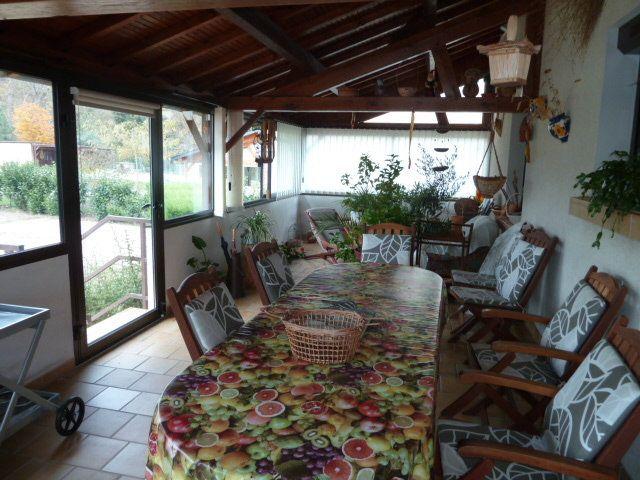 Maison à vendre 7 142.74m2 à Mareuil-sur-Cher vignette-6